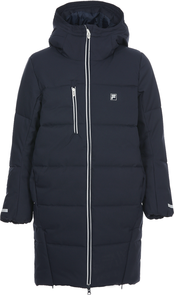 Куртка Fila куртка утепленная fila fila fi030emejgv8