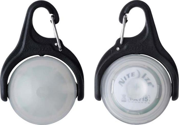 Фонарь светодиодный NiteIze MoonLit Micro Lantern, цвет: белый, 10 Люм moonlit owl level 2