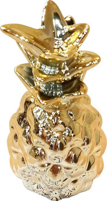 Декоративная фигура You'll Love Ананас, 5,2 х 5,2 х 10,5 см декоративная фигура антилопы global views