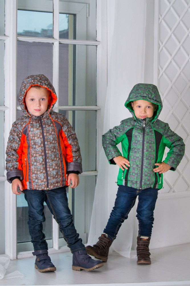Куртка Фабрика Горицкой