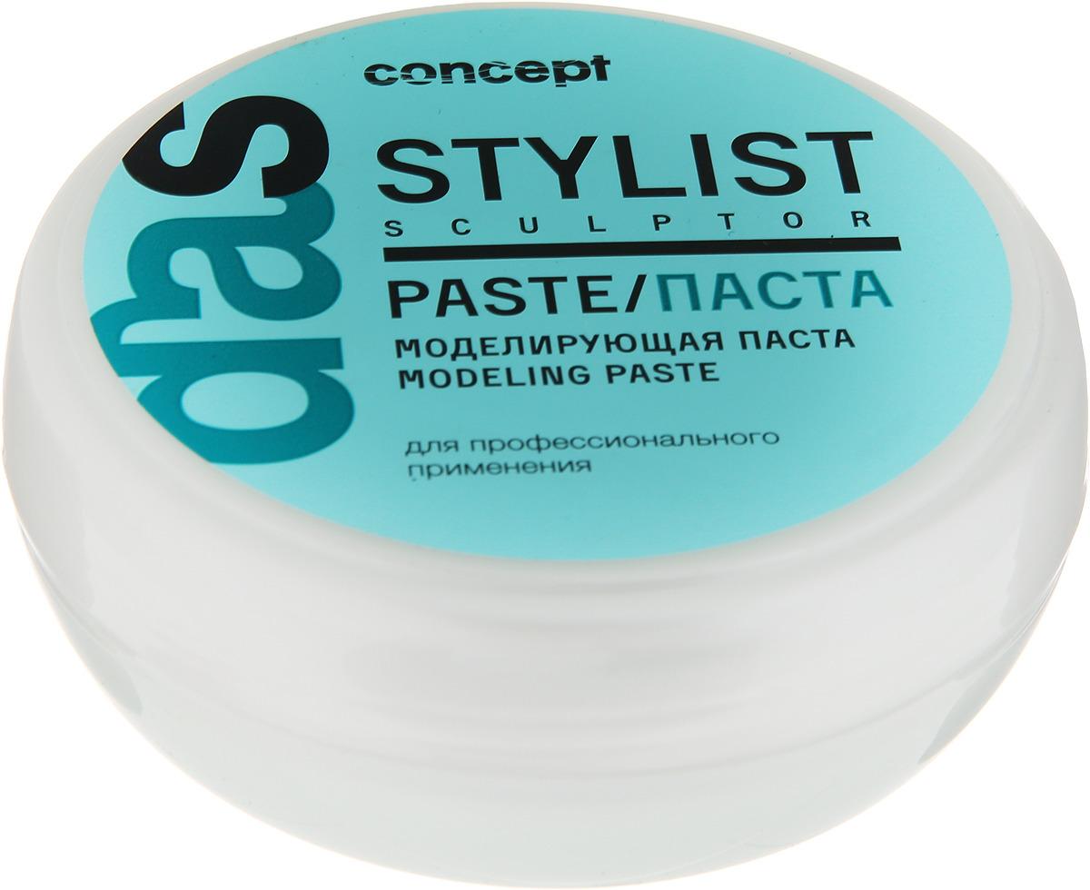 Паста для укладки волос Сoncept 1512-31923 lakme воск для укладки волос с матовым эффектом matter 50 мл