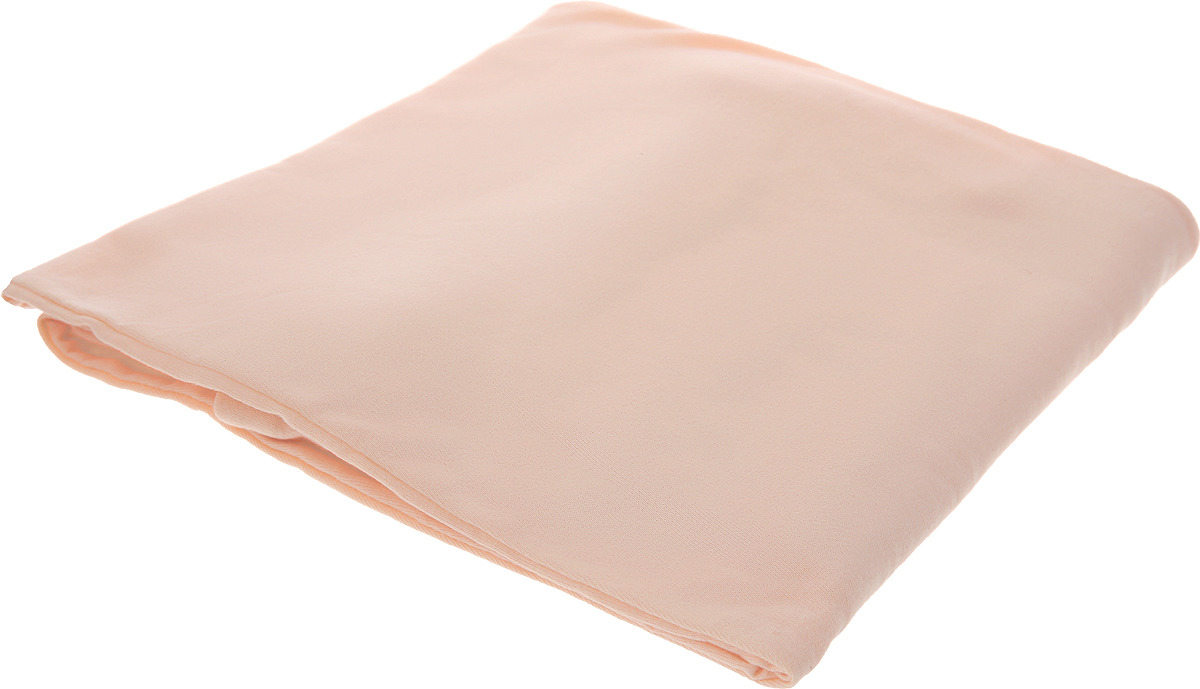 Наволочка для подушки Легкие сны Форма 7, цвет: персиковый. N7T-140/1 наволочки farla наволочка для подушки care c тик