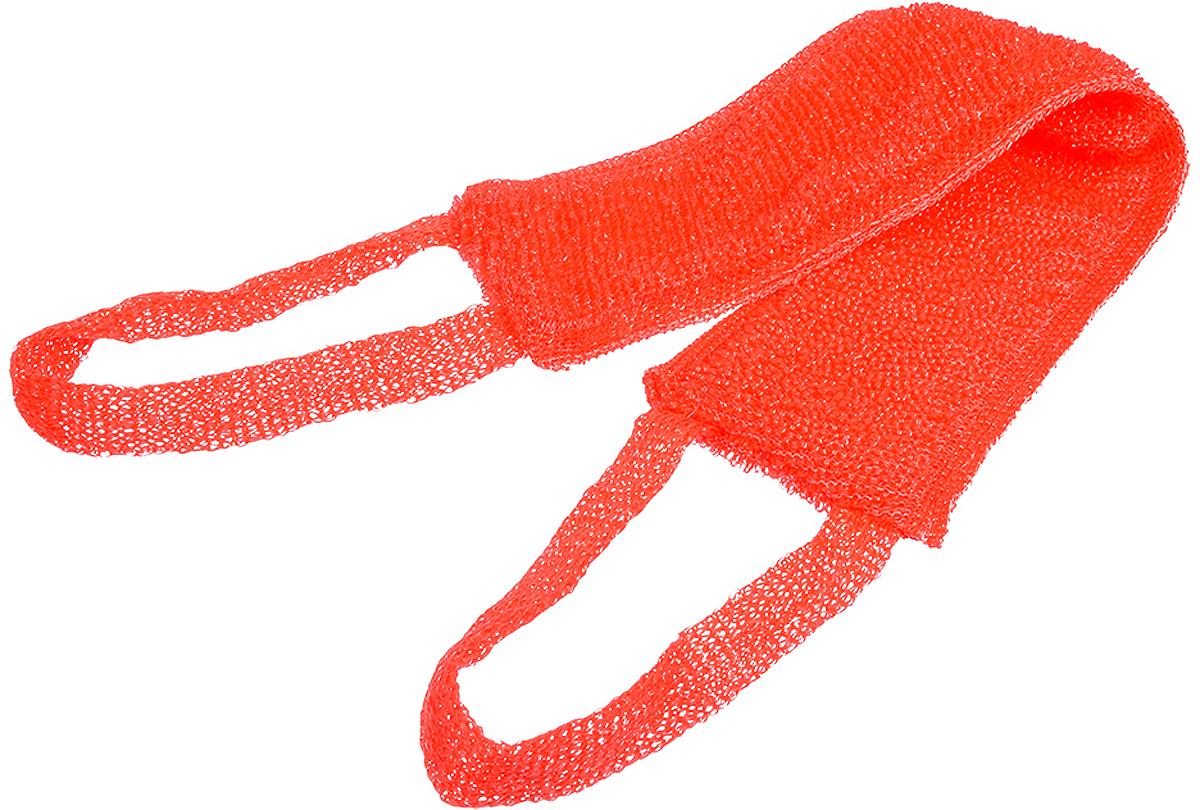 Мочалка Банные штучки Макси, цвет: в ассортименте, 102 х 10 см мочалка банные штучки 10 х 7 5 х 17 см