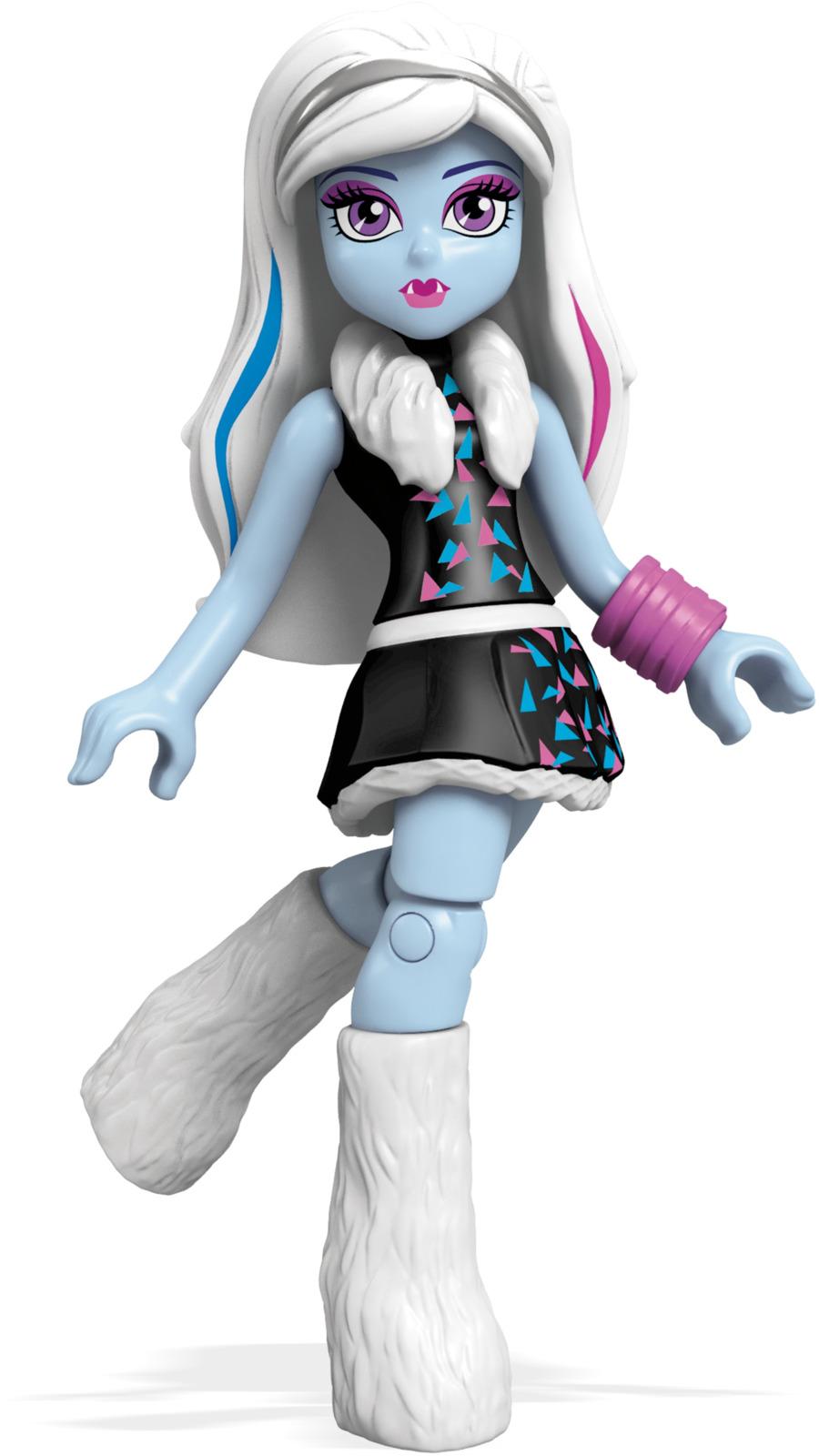 Картинки эбби боминейбл кукла базовая