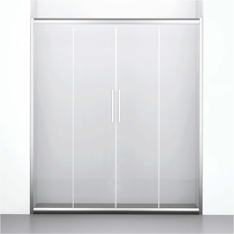 Дверь душевая WasserKRAFT Amper, раздвижная, 150 х 190 см29S081) Закаленное прозрачное стекло 6 мм стандарта EN 12150-1. Обладает термической прочностью и совершенно безопасно для человека. 2) Анодированный алюминиевый профиль 45 мм, специальное покрытие защищает металл от появления коррозии. 3) Регулирующий профиль до 20 мм - Возможность регулировки профиля позволяет компенсировать неровности стен и настроить размер душевого уголка под индивидуальный интерьер. 4) Прочный раздвижной механизм из нержавеющей стали AISI 304 с парными роликами с использованием подшипников - Механизм рассчитан минимум на 30 000 рабочих циклов. Это значит, что семья из четырех человек сможет пользоваться душевой дверью минимум 10 лет. Мягкое и плавное скольжение. Данный механизм позволяет максимально экономить пространство ванной комнаты. 5) Силиконовые уплотнители - необходимы для герметичности изделия. 6) Силиконовый уплотнитель двери с магнитным замком - Благодаря данному уплотнителю двери душевого уголка герметично закрываются, плотно прилегая друг к другу. 7) Механизм легкой чистки - Дает возможность легкой чистки изделия в труднодоступных местах, что позволит всегда содержать душевой уголок в чистоте. 8) Качественное хромоникелевое покрытие - Комплектующие душевого уголка имеют хромоникелевое покрытие, которое устойчиво к потускнению и легко очищается. 9) Ручки дверей из сплава металлов 10)Скрытые крепежные элементы придают изделию лаконичный вид. 11) Поддон в комплект не входит. Возможна установка как на поддон, так и непосредственно на пол. 12) Гарант... Крупногабаритный товар.