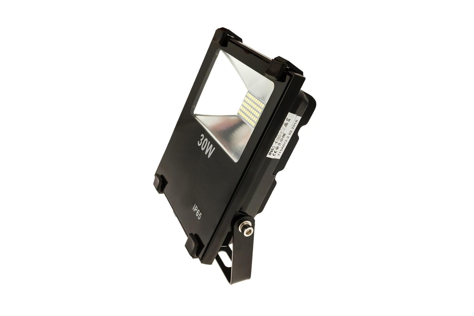 цены Прожектор Feron Светодиодный прожектор Feron LL-850, 30 Вт