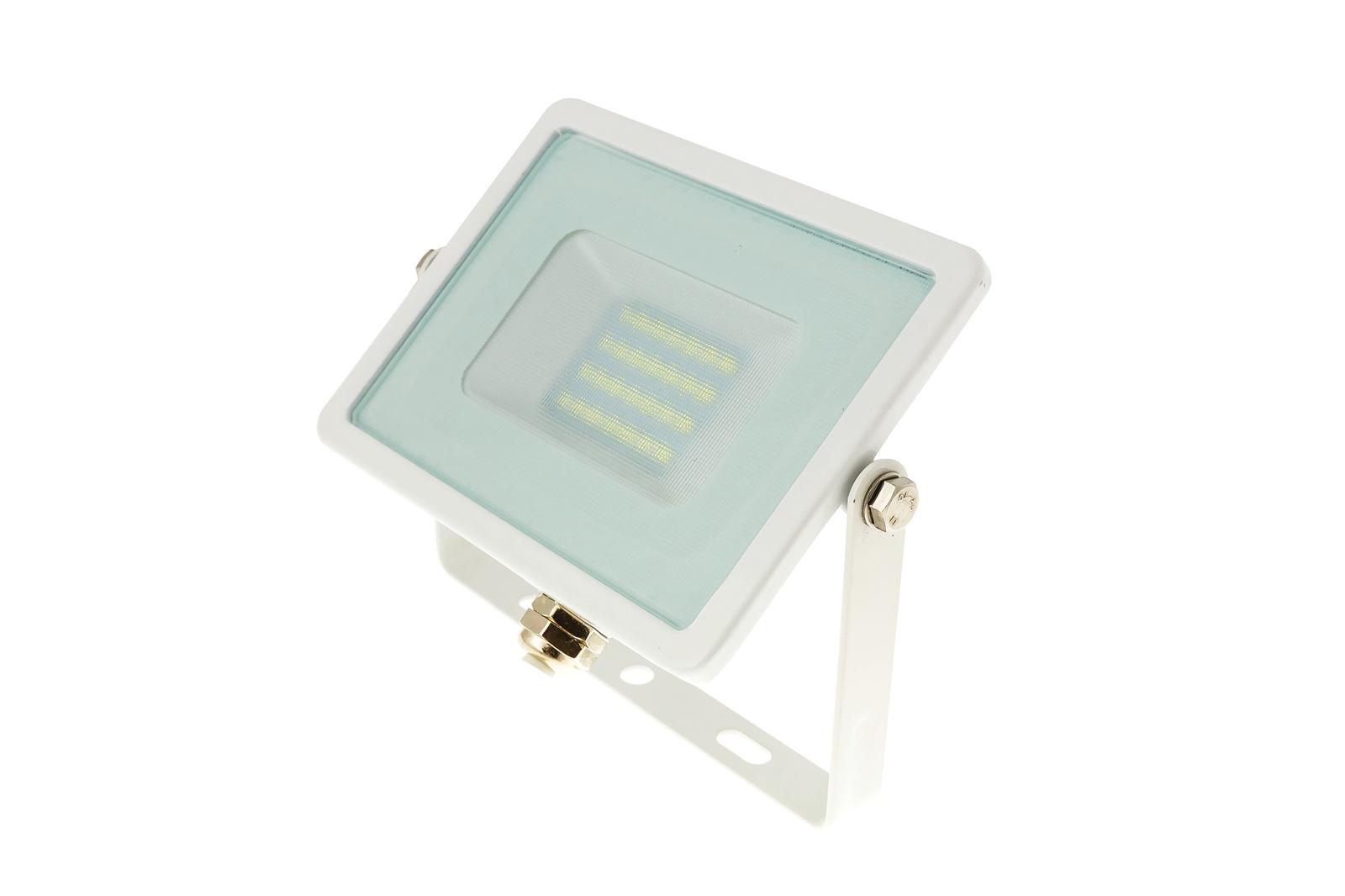 Прожектор Feron Светодиодный LL-920 белый цена