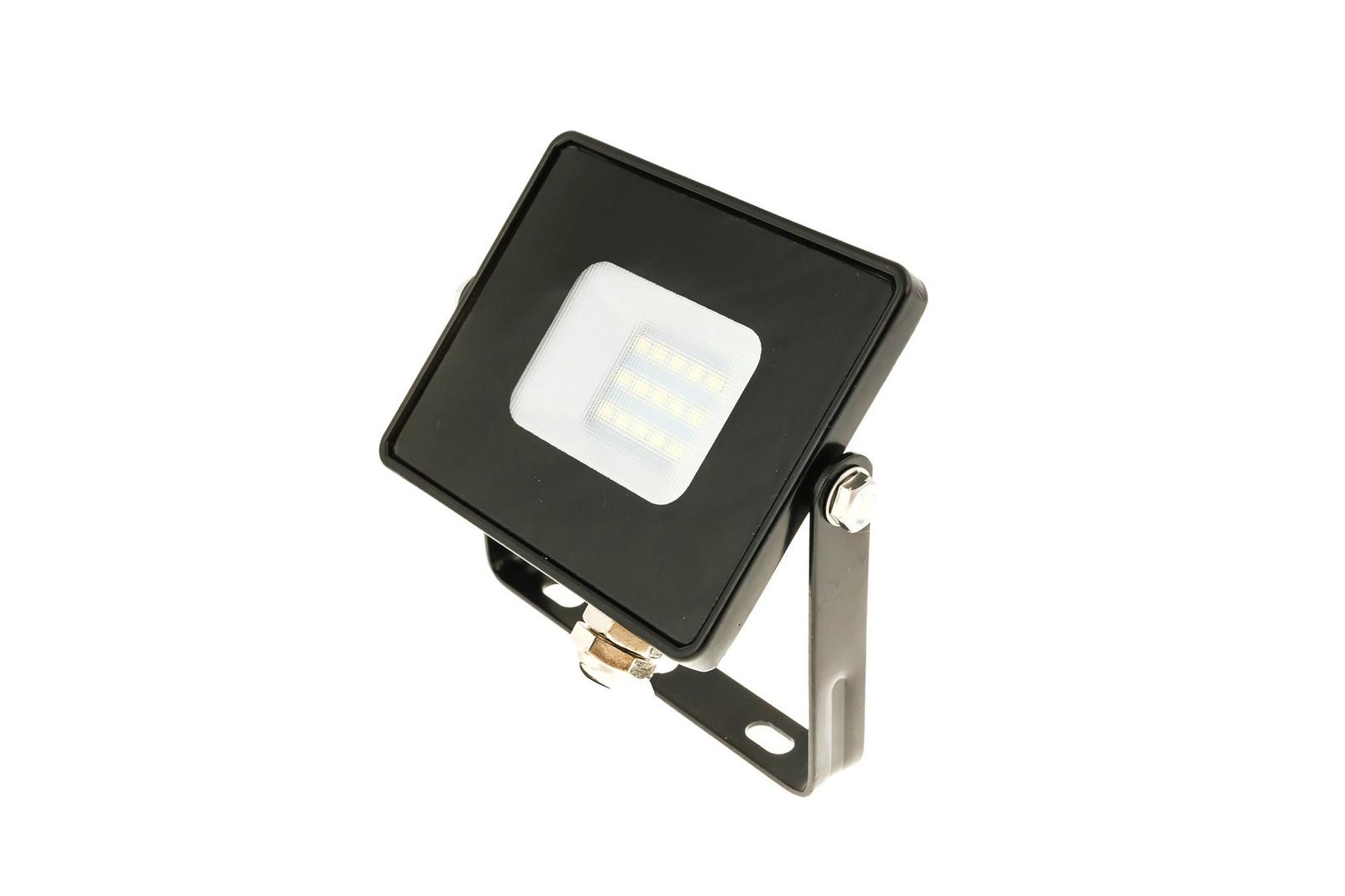 Прожектор Feron Светодиодный LL-919 черный, 20 Вт светодиодный прожектор ip65 50w желтый feron ll 275 12204