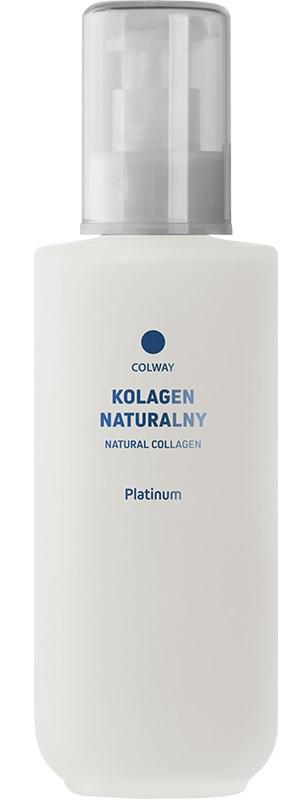 Концентрат для ухода за кожей Colway Натуральный коллаген Сильвер сыворотка для лица colway натуральный коллаген платинум