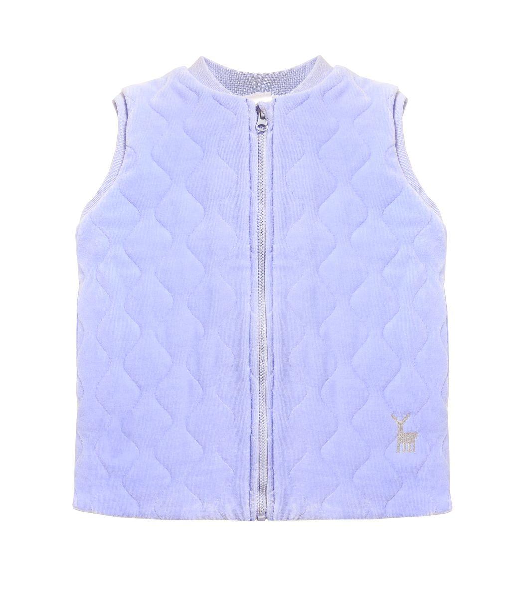 Жилет Мамуляндия свитер для мальчика мамуляндия северное сияние цвет молочный 18 1107 размер 92