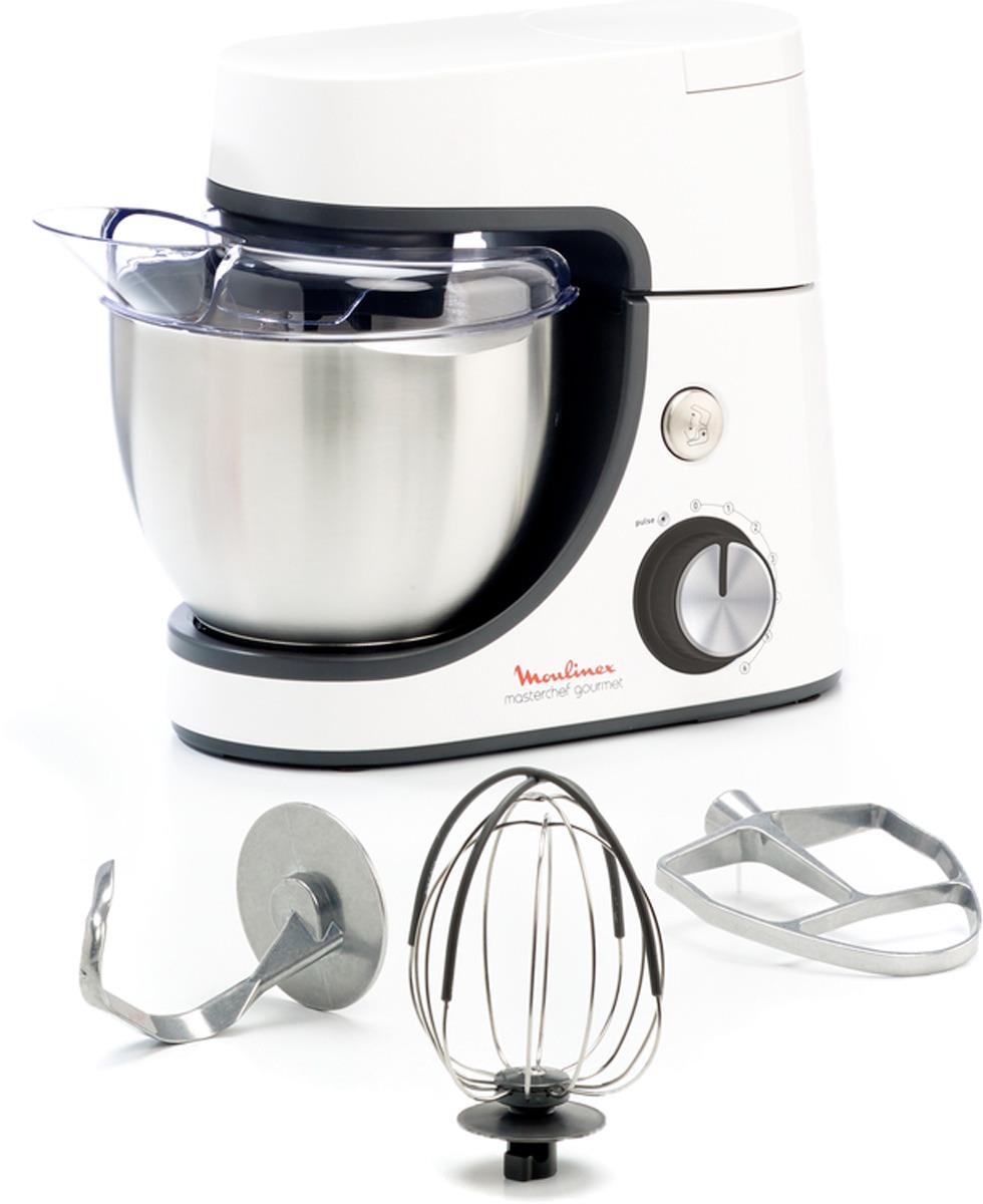 Кухонный комбайн Moulinex QA510 moulinex dd876
