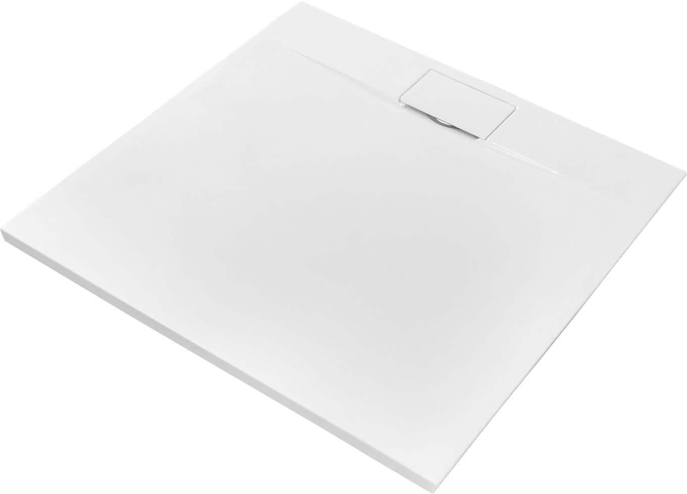 Поддон душевой WasserKRAFT Alme, квадрат, 90 х 90 см