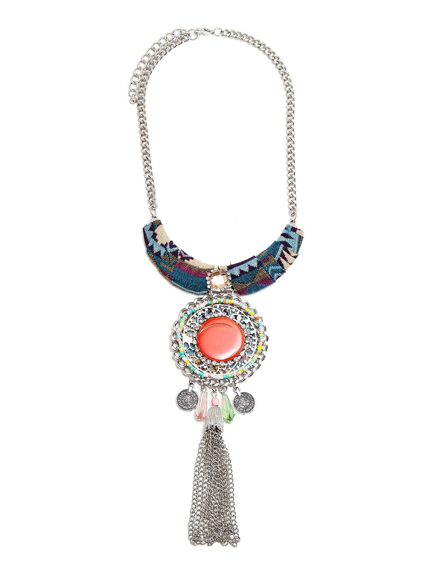 Колье/ожерелье бижутерное Kameo-bis цена