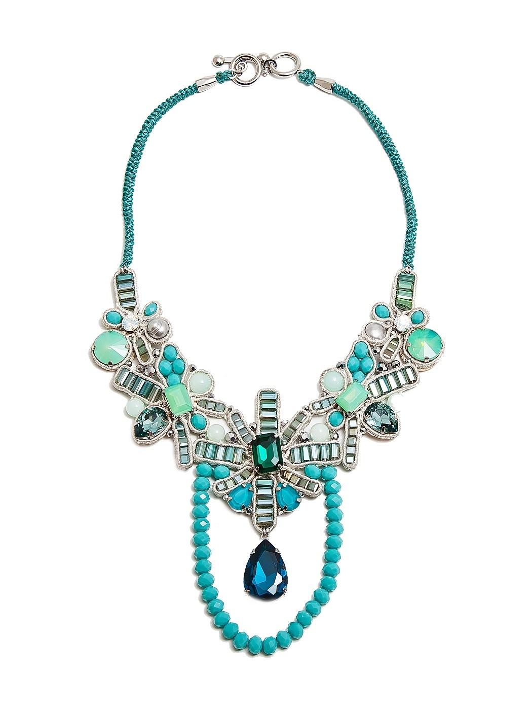 лучшая цена Колье/ожерелье бижутерное Kameo-bis