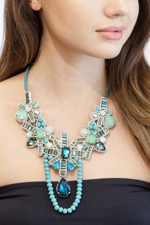 картинки бижутерии ожерелья причиной могли послужить
