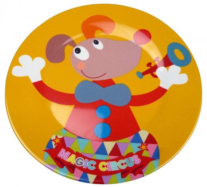 Тарелка детская Ebulobo