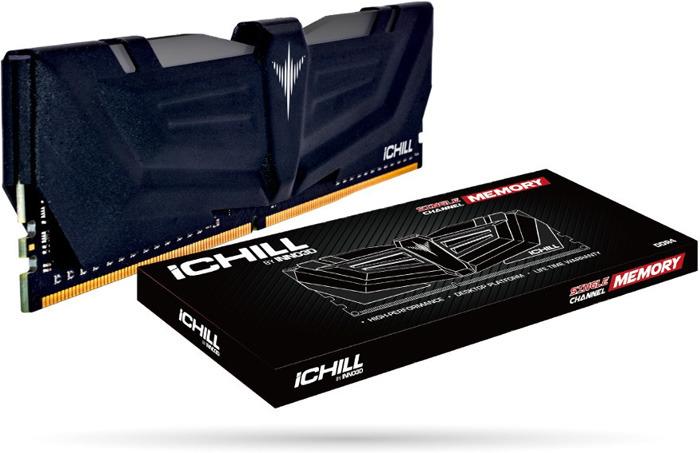 Модуль оперативной памяти Inno3D iCHILL DDR4 16GB (pc-19200) 2400 МГц (RCX-16G2400)
