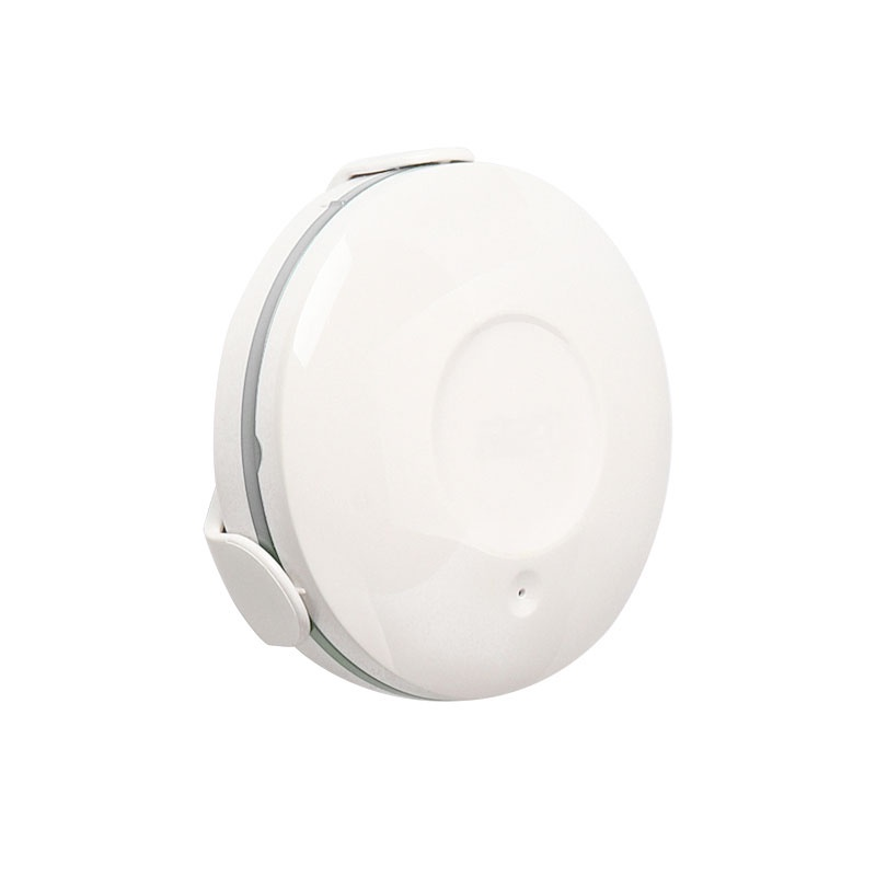 Контроллер умного дома ZDK ZDK WW01 , 2874, белый датчик zdk gaz