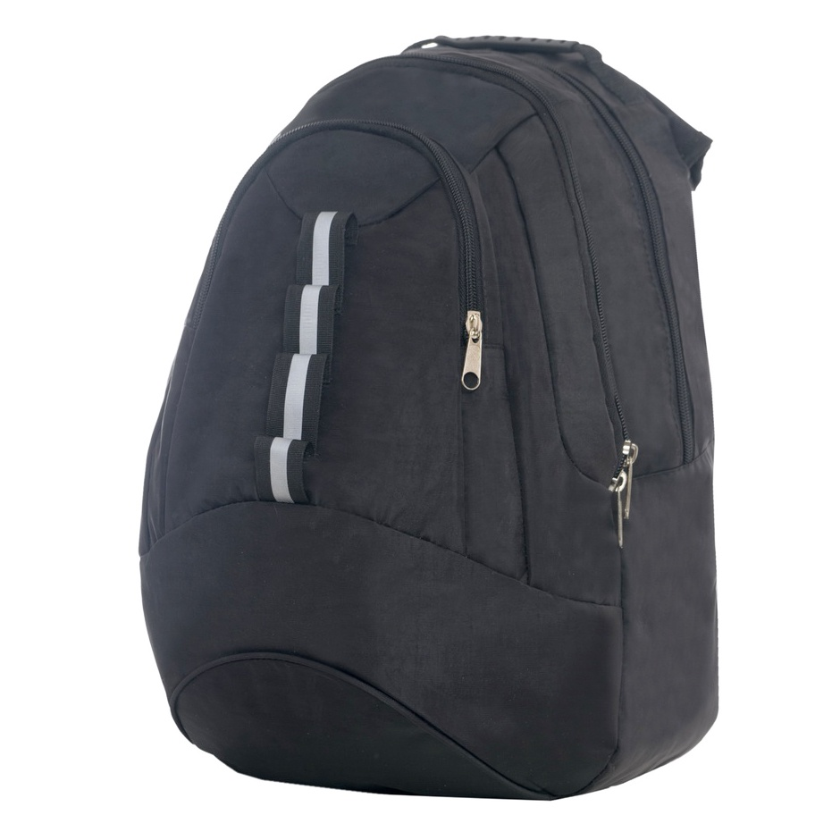 <b>Рюкзак UNION</b> 161, <b>городской</b>, <b>цвет</b>: черный — купить в интернет ...
