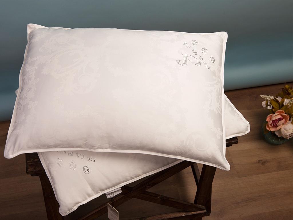 Подушка HUAYISI подушка, белый