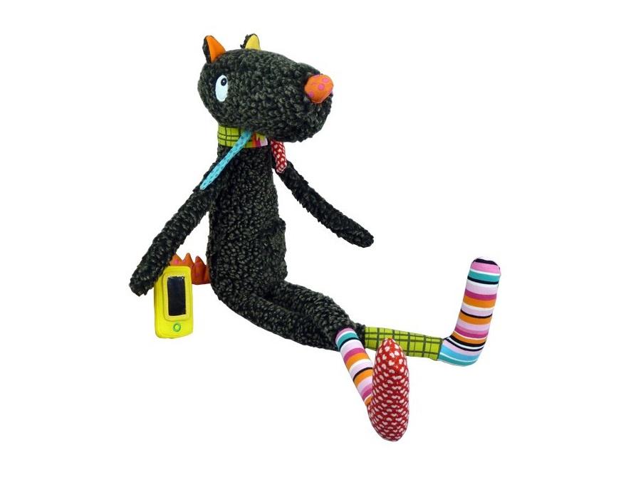 Мягкая игрушка Ebulobo