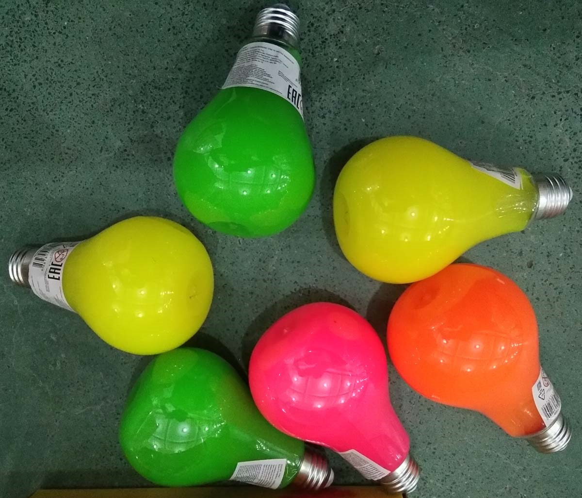 Антистрессовая игрушка 1TOY Мелкие пакости. Слизь в лампочке, Т13529 наборы для творчества 1toy мяшка 1тoy мелкие пакости яйцо двухцветное 50 г