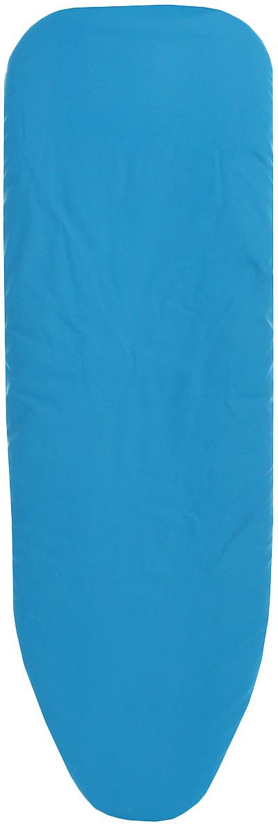 Чехол для гладильной доски Eurogold Ultra, цвет: голубой