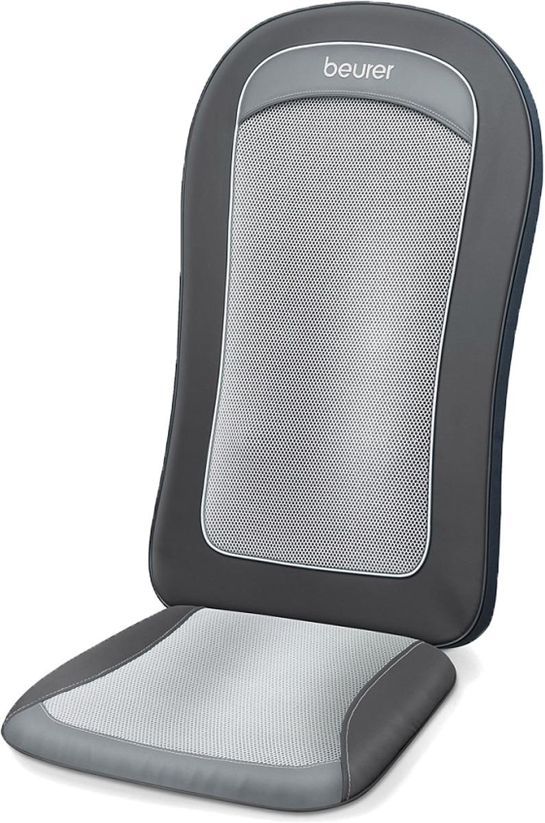 Массажер для тела Beurer MG206, цвет: черный