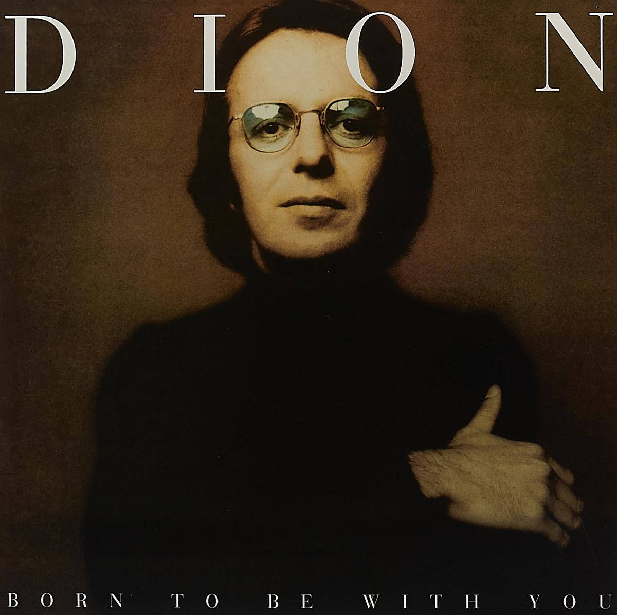 Dion Dion. Born To Be With You (LP) недорго, оригинальная цена