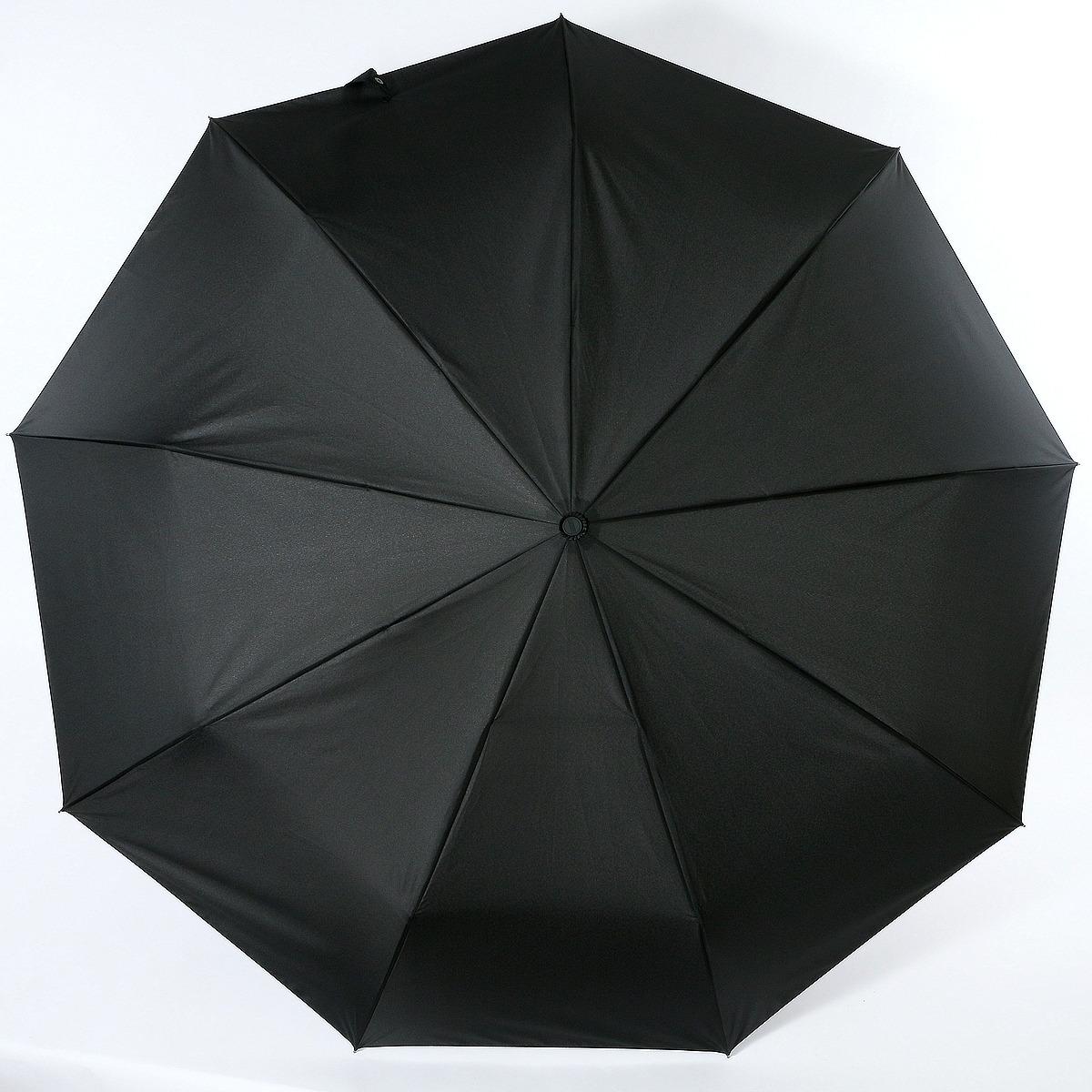 цена Зонт Lamberti 73750, черный в интернет-магазинах