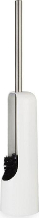 Ершик для унитаза Umbra Touch, 023274-918, белый