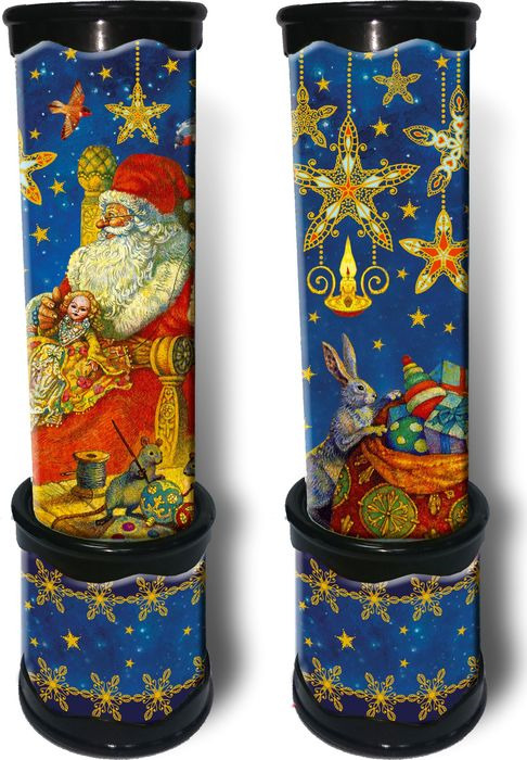 Калейдоскоп Magic Time Мастерская Деда Мороза. 42309 гастева ю ред мастерская деда мороза