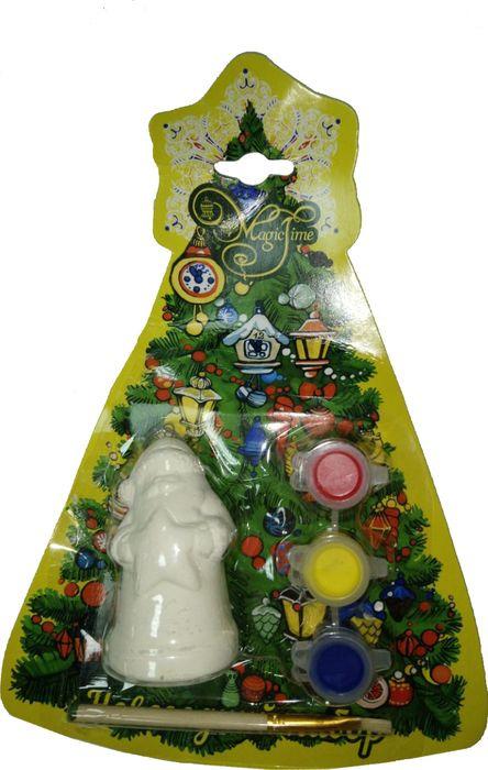 """Новогодний набор для творчества Magic Time """"Дед Мороз со звездой"""". 75931"""