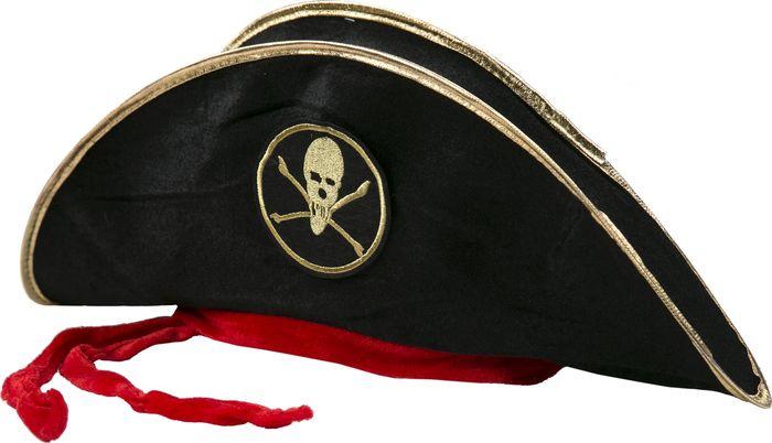 "Шляпа маскарадная Magic Time ""Пират"". 78177"
