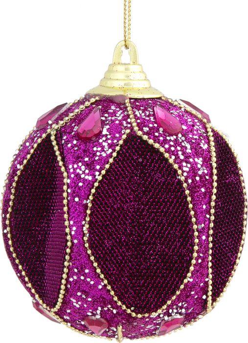 цена Новогоднее подвесное украшение Magic Time