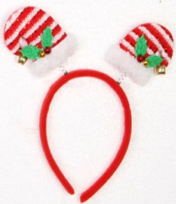 Новогоднее украшение на голову Magic Time Веселые шапочки. 78596 украшения на голову