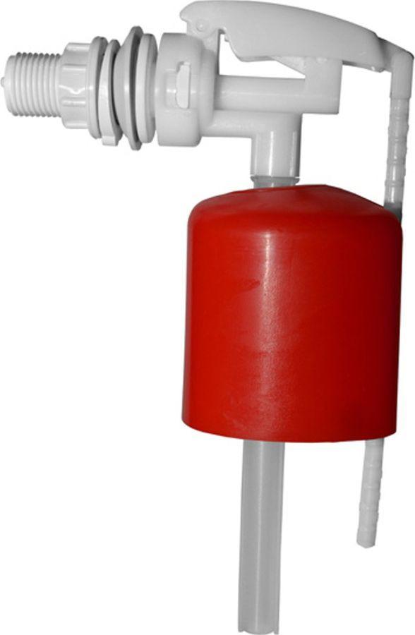 Клапан для бачка ИнкоЭр, впускной, цвет в ассортименте. ИС.131043 арматура для бачка инкоэр кнопочная 2 режима ис 131038