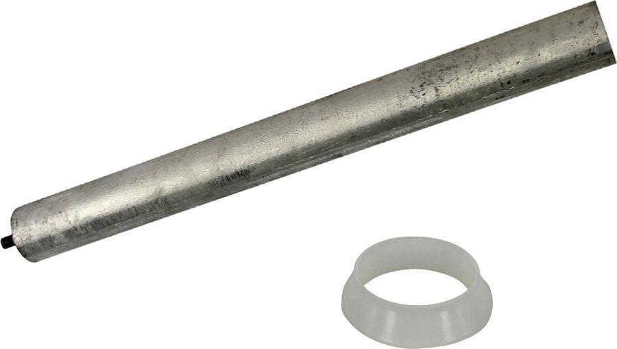 Анод магниевый ИТА М5, с уплотнительной прокладкой анод магниевый м100407 210d22 10m6