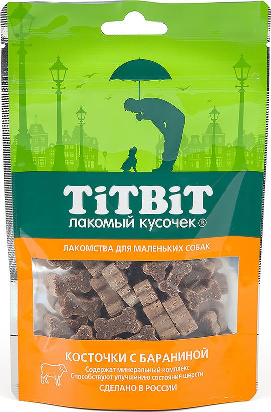 цены на Лакомство Titbit