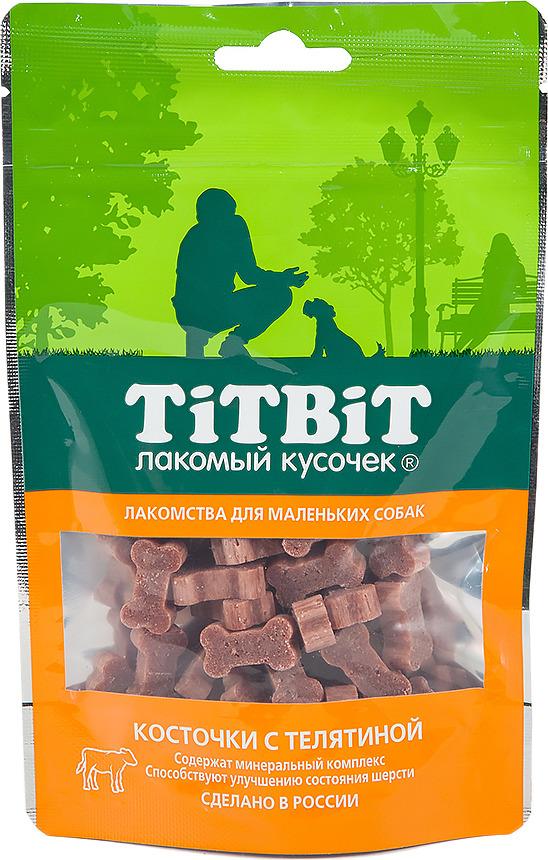 Лакомство Titbit
