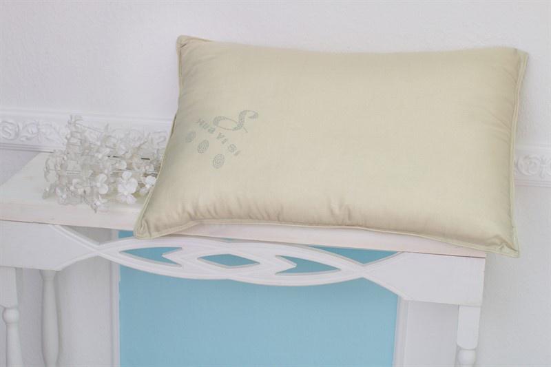 цена Подушка HUAYISI подушка, светло-зеленый онлайн в 2017 году