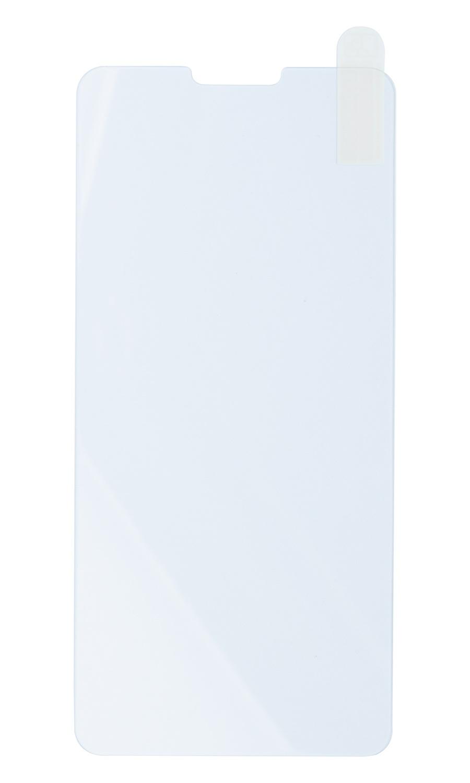 Защитное стекло Onext для телефона Apple iPhone 6/6S Plus с рамкой белое цена и фото