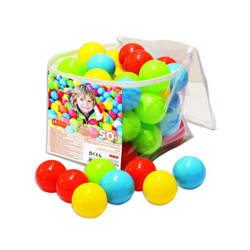 Аксессуары для бассейна DOLU шарики для сухого бассейна, DL_3173 цена