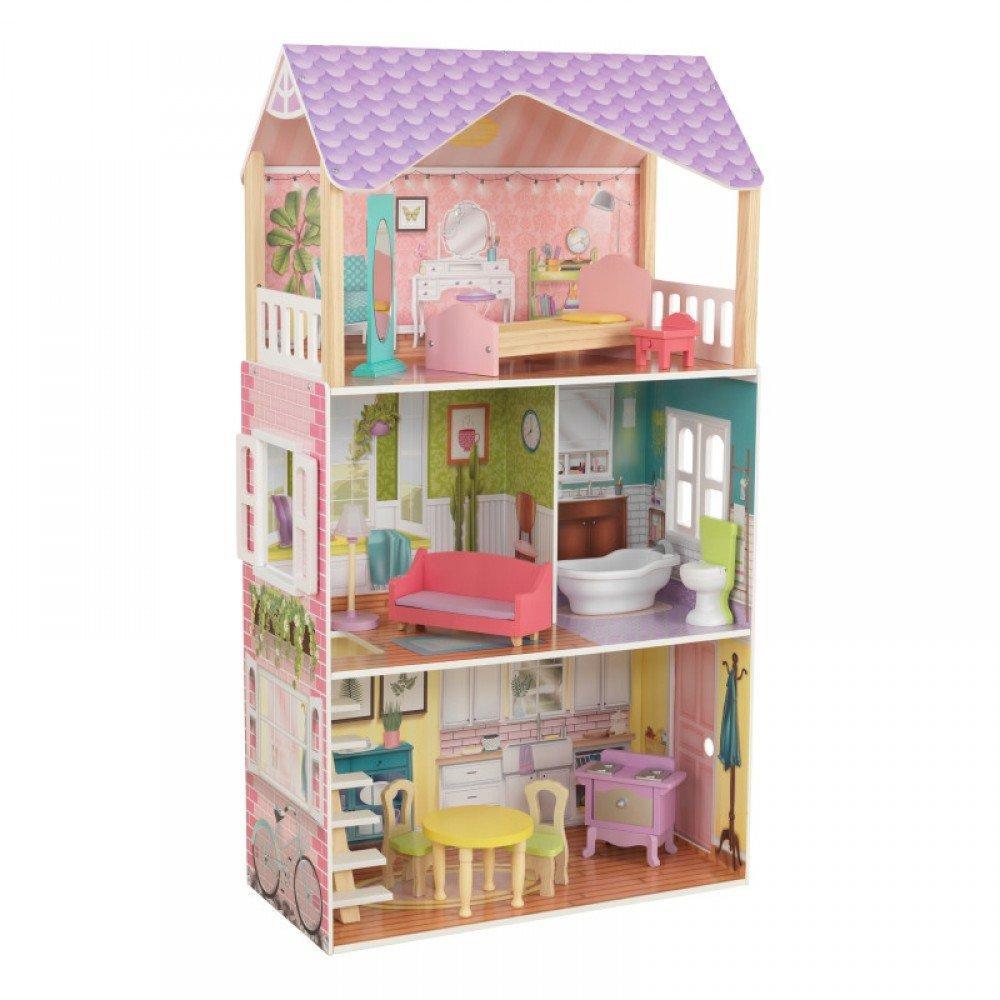 Кукольный домик Поппи цена