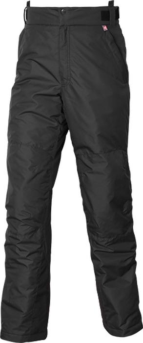 Штаны камуфляжные Сплав Highlander, цвет: черный. 1110640. Размер 60/62-182/1881110640Теплые и легкие брюки, предназначены как для использования в городских условиях, так и для многих видов активного отдыха зимой. Хороши в зимних походах, подходят также для горнолыжного катания Плотная, стойкая к истиранию ткань Утеплитель - один слой Primaloft® Silver 100 Эргономический крой, талия завышена сзади для защиты от холода Широкий, регулируемый пояс с возможностью дополнительно использовать ремень 5 - 5,5 см Внутренняя часть пояса сделана из велюра Артикулированные колени Усиление по низу брюк Молнии и паты на липучке внизу по бокам Возможно использовать вместе с Подтяжками универсальными Карманы: 2 боковых кармана на молнии 1 набедренный карман на молнии