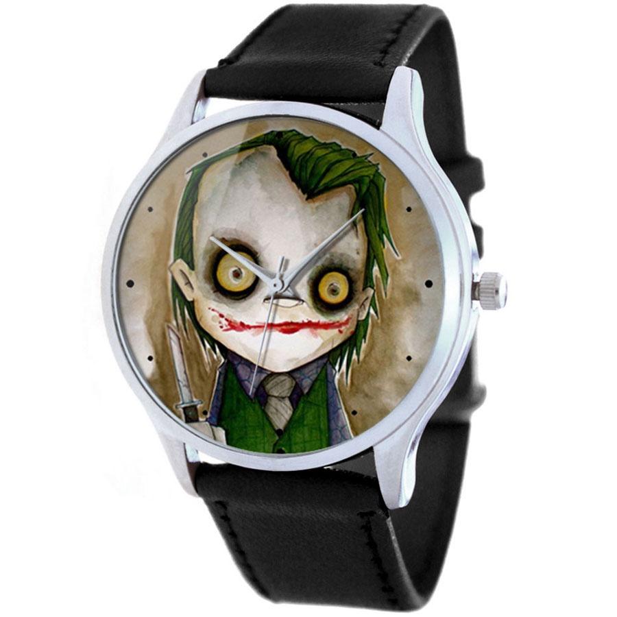 Часы TINA BOLOTINA Дизайнерские часы Joker tina folsom enticing