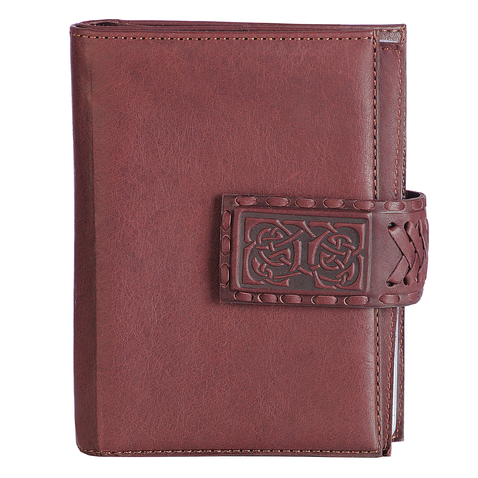 Обложка для документов мужская Makey, 424-070-07-29, коричневый