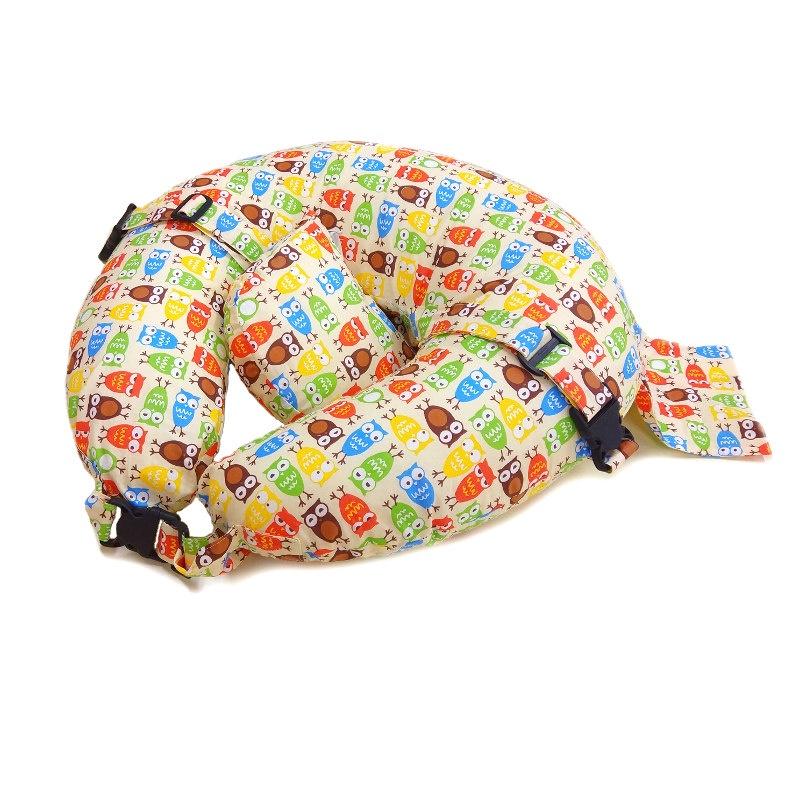 Подушка для кормящих и беременных Петербургский Уют Подушка формы U, ПК025, зеленый