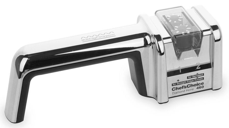 Точилка механическая Chefs Choice Knife sharpeners, для ножей, CC460RH алмазная точилка для ножей ganzo diamond knife sharpener g506