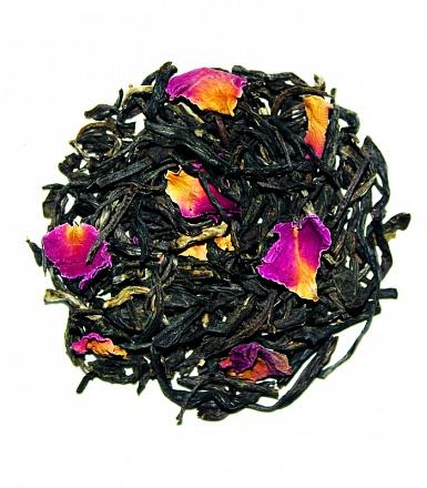 Чай листовой VKUS tea master Изысканный жасмин, натуральный, зеленый сад дань чай травяной чай жасминовый чай жасминовый чай типпи 100г мешок